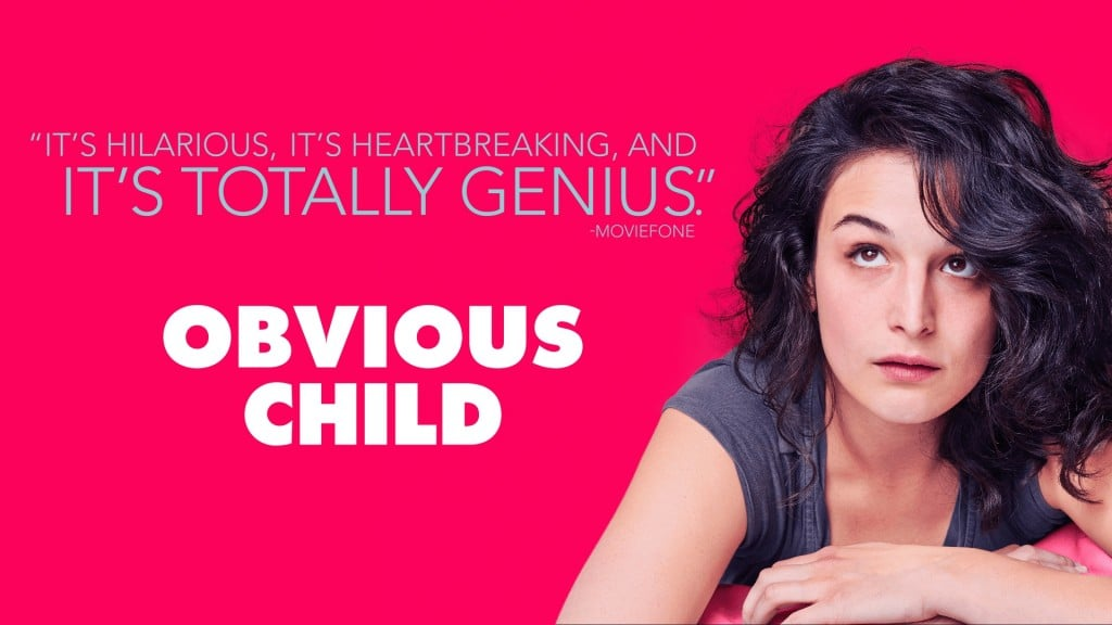 film da piccola fiammiferaia - obvious child
